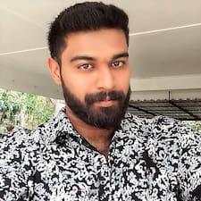 Adeep Brugerprofil