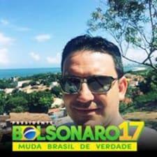 Profil korisnika Fernando Jose