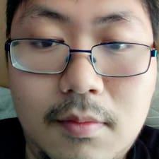 Yi Brukerprofil
