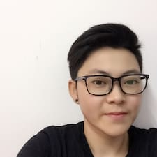 丹君 User Profile