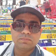 Profil utilisateur de Aamir