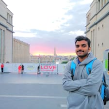 Ananth User Profile