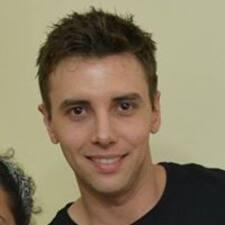 Vitor Gustavo Brukerprofil