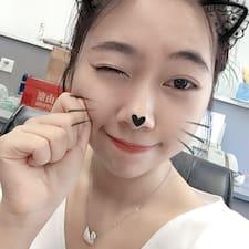 Perfil do usuário de 小雨