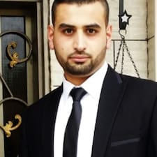 Profil Pengguna Khaled