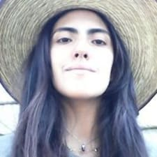Claudia Angelica User Profile