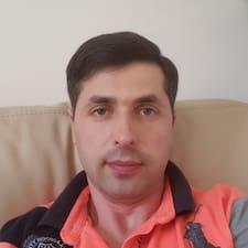 Profil Pengguna Vasile