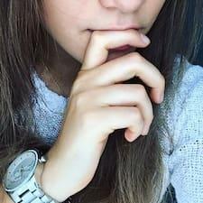 Profil korisnika Aitana