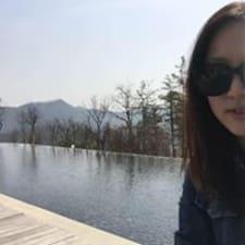Gebruikersprofiel Seungyun