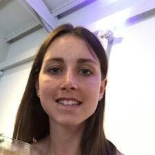 Профіль користувача Emily