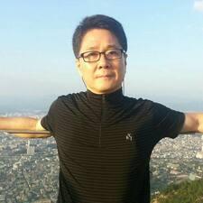 Nutzerprofil von Jongwon