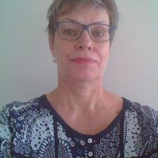 Nutzerprofil von Gudrun