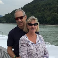 Tim & Kelly User Profile