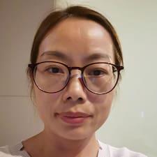 清丹 felhasználói profilja
