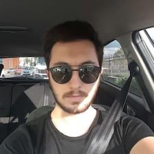 Profil utilisateur de Sadık