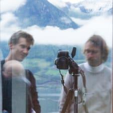 Adi+Laszlo Brugerprofil