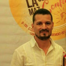 Profil korisnika Julio Cesar