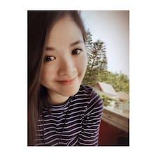 Профиль пользователя 媁甯