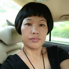 幼丽 User Profile