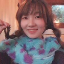 Profil utilisateur de Yinqi