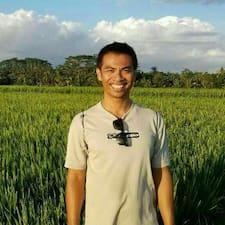 Malang User Profile