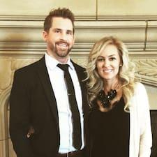 Ryan & Jodi è un Superhost.