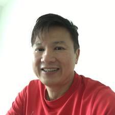 Ai Chuanさんのプロフィール