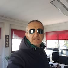 Profil utilisateur de Roberto Bunny