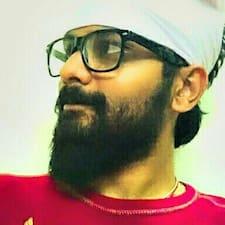 Profil korisnika Abhinay