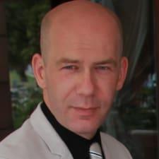 Grzegorz User Profile