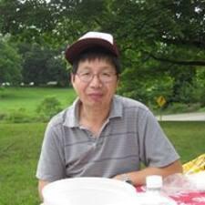 Weimin Brugerprofil