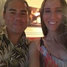 Kristina And Jeremy User Profile