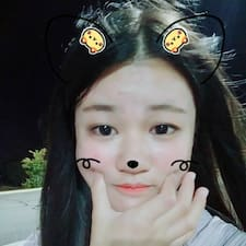 Profil utilisateur de Jieping