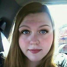 Savannah Brugerprofil