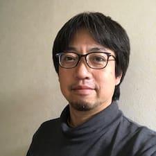 Hiroshi的用戶個人資料