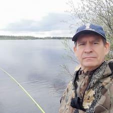 Viacheslav Brukerprofil