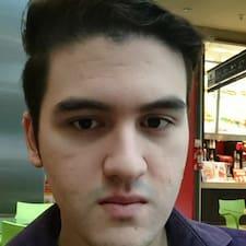 Profilo utente di Micael