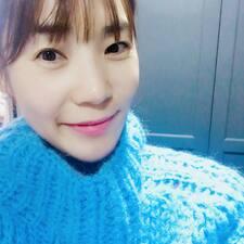 Perfil do utilizador de 서현