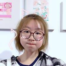 广玉 felhasználói profilja