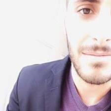 Profilo utente di Hamza