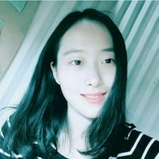 Hanbyeol User Profile