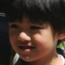 Edison - Uživatelský profil