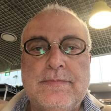 Dieter Kullanıcı Profili
