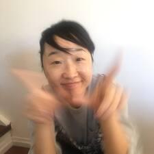 Profil Pengguna Keiko