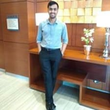 Shivam User Profile