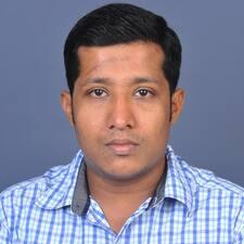 Aravind N.K / Transmission的用戶個人資料