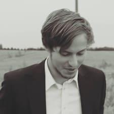 Profilo utente di Kalev