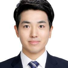 Profilo utente di Suyeong