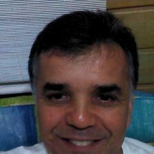 Edvaldo Portela — хозяин.