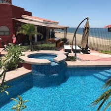 Perfil de usuario de Casa De La Playa